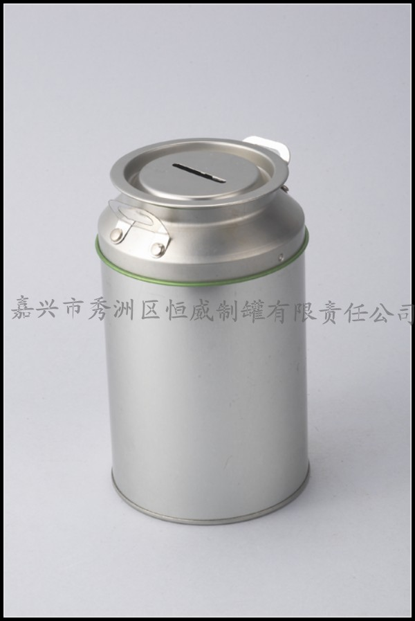 HW-牛奶罐、储蓄罐